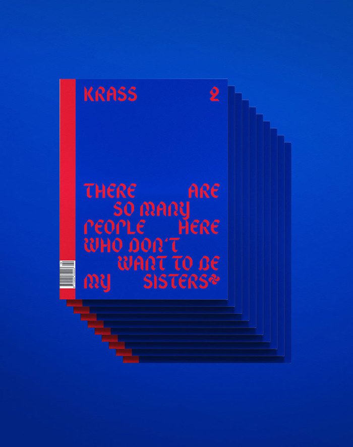 Krass Journal issue 2 1