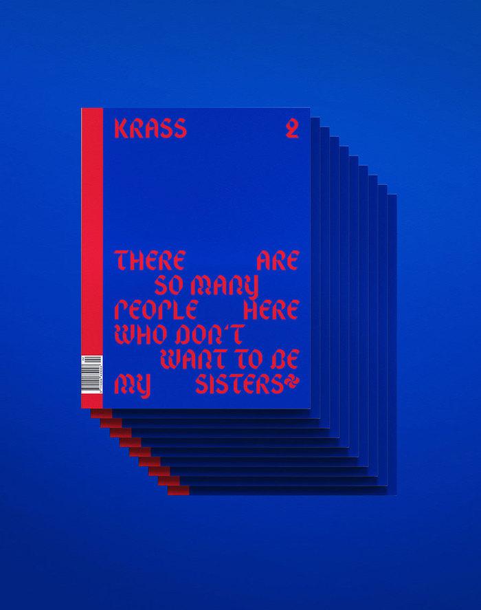 Krass Journal issue 2 1