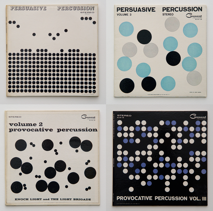 Percussion Series from Command Records 2