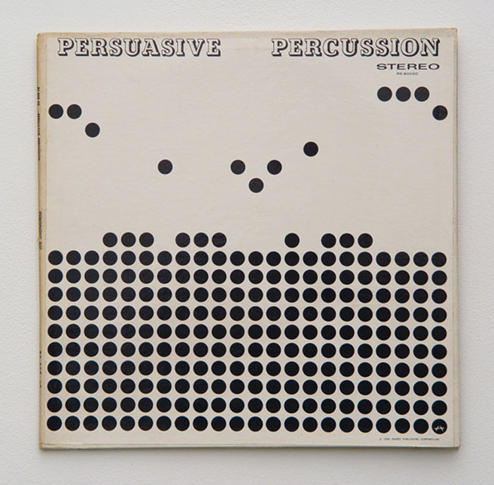Percussion series album art (Command Records) 3
