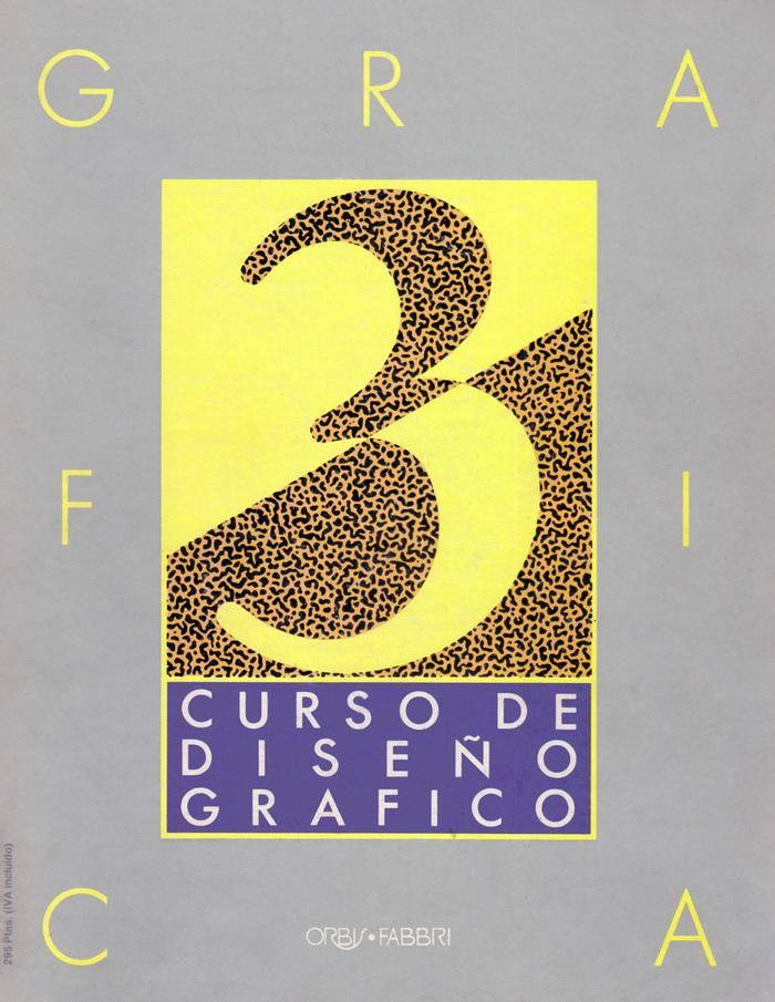 Curso de diseño gráfico 1