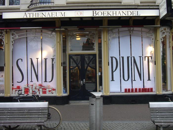 Snijpunt by Nelleke Noordervliet 4