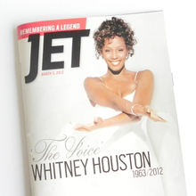 <cite>JET</cite> magazine, issue March 5, 2012
