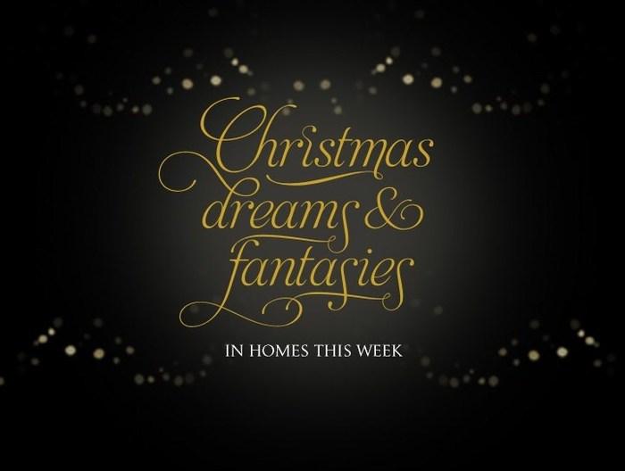 Victoria's Secret: Christmas dreams & fantasies 2