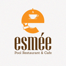 Esmée Pool Restaurant & Cafe