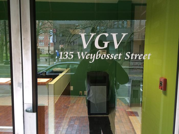 VGV 135 Weybosset Street