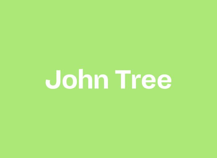 John Tree 1