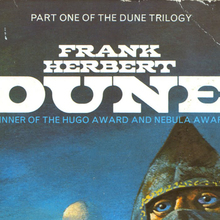 <cite>Dune</cite> book series, New English Library