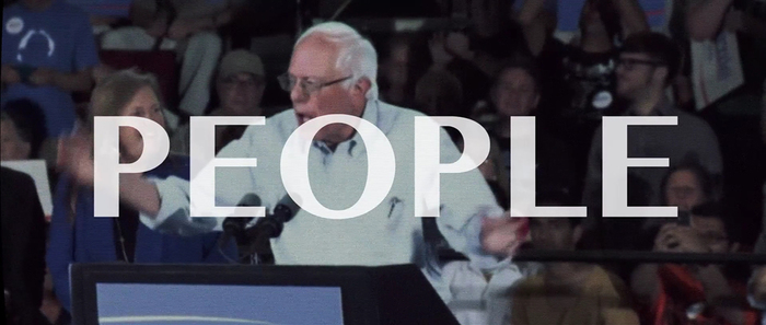 Bernie Sanders ad: Together 4