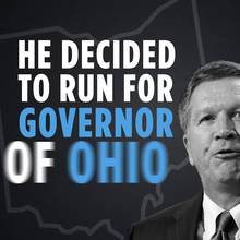 Donald Trump ad: <cite>John Kasich All Talk No Action Politician</cite>