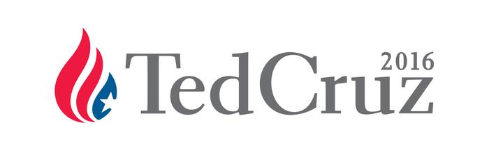 Ted Cruz 2016 Presidential Campaign logo 1