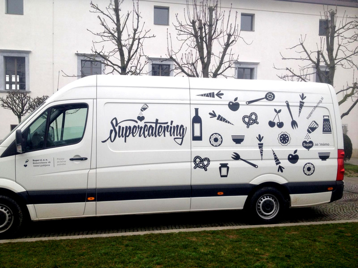 Supercatering 2