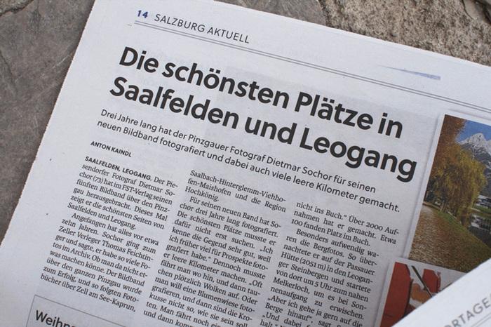Wochenende (Salzburger Nachrichten) 2