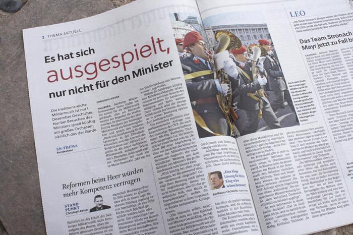 Wochenende (Salzburger Nachrichten) 3