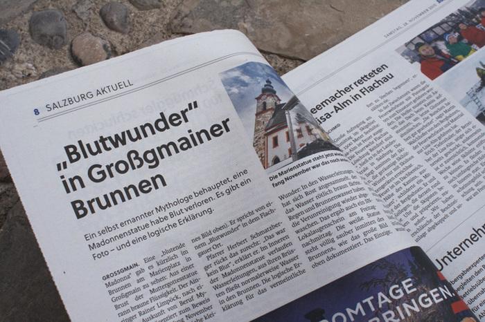 Wochenende (Salzburger Nachrichten) 5