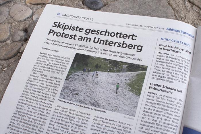 Wochenende (Salzburger Nachrichten) 12