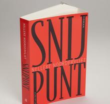 <cite>Snijpunt</cite> by Nelleke Noordervliet