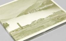 Filidh Ruadh — <cite>a trip to Glenfinnan</cite>