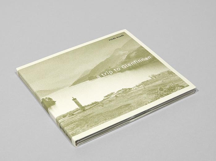 Filidh Ruadh — a trip to Glenfinnan 2