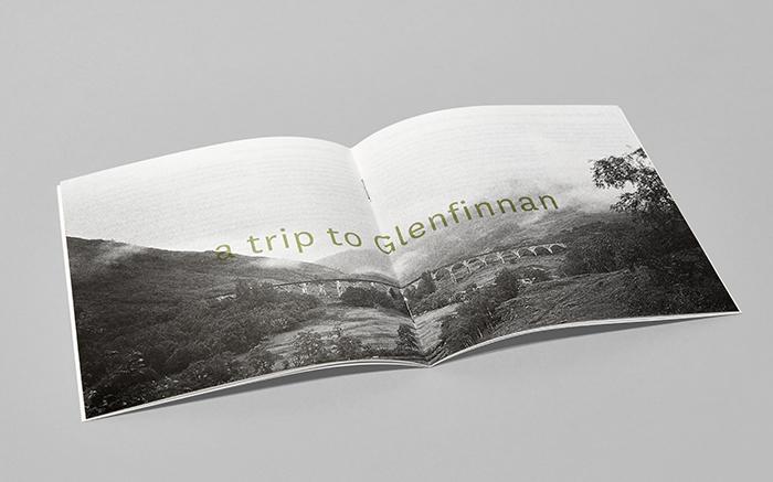 Filidh Ruadh — a trip to Glenfinnan 6