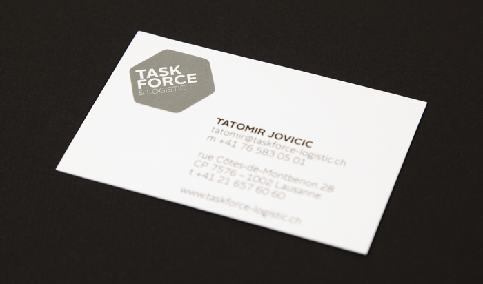 Task Force & Logistic 4
