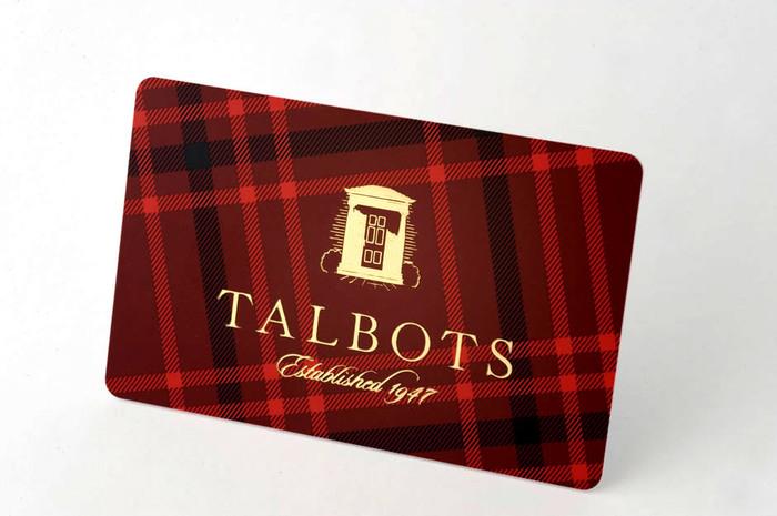 Talbots 2