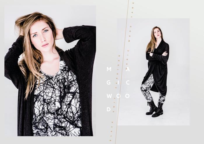 [ɪksiː] XXII Streetwear Lookbook 15/16 5