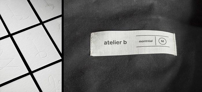 atelier b identity 1