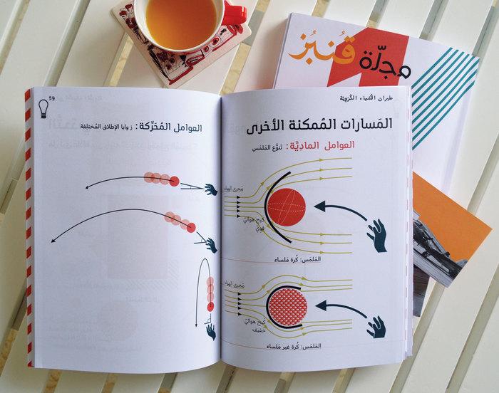 Dar Onboz Magazine 9