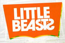 Little Beasts logo