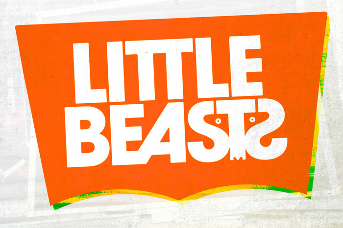 Little Beasts logo