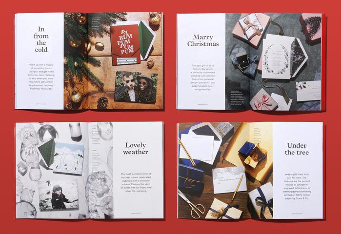 Paperless Post 2015 Holiday Catalog 3