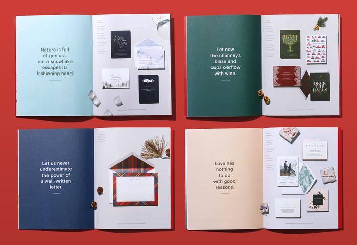 Paperless Post 2015 Holiday Catalog 5