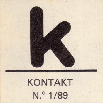 Kontakt magazine 3