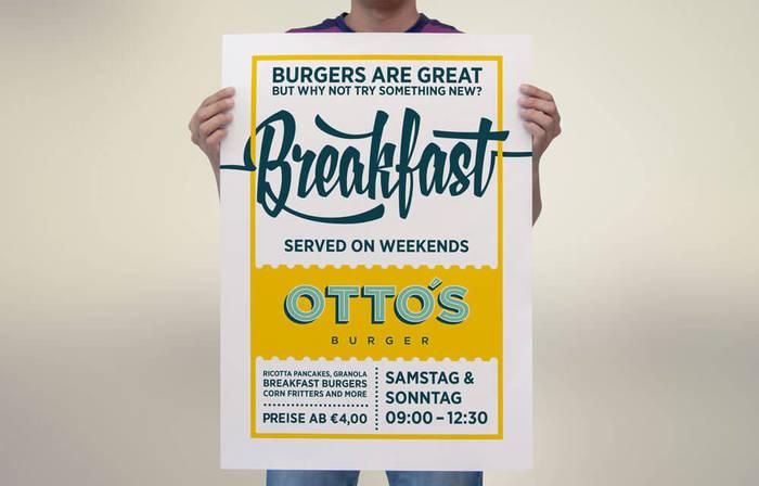 Otto's Burger 2