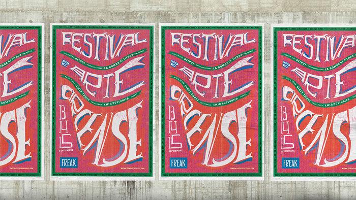 Freak Festival 5