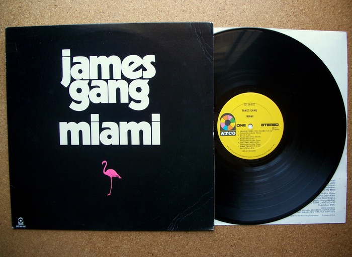 Miami by James Gang 2