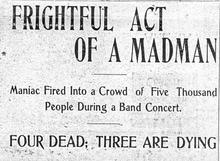 <cite>The Durango Democrat</cite>, 1903