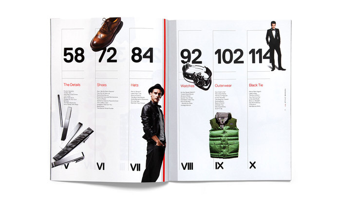 GQ Style Manual 2010 2