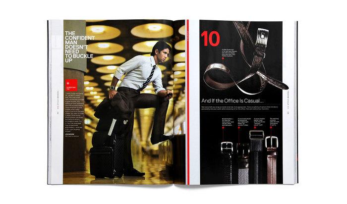GQ Style Manual 2010 6