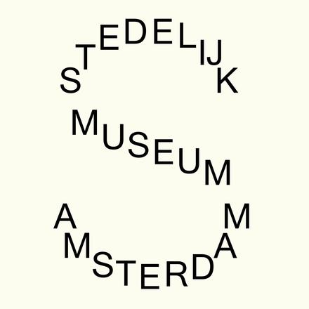 <cite>Stedelijk Museum</cite> identity (2012)