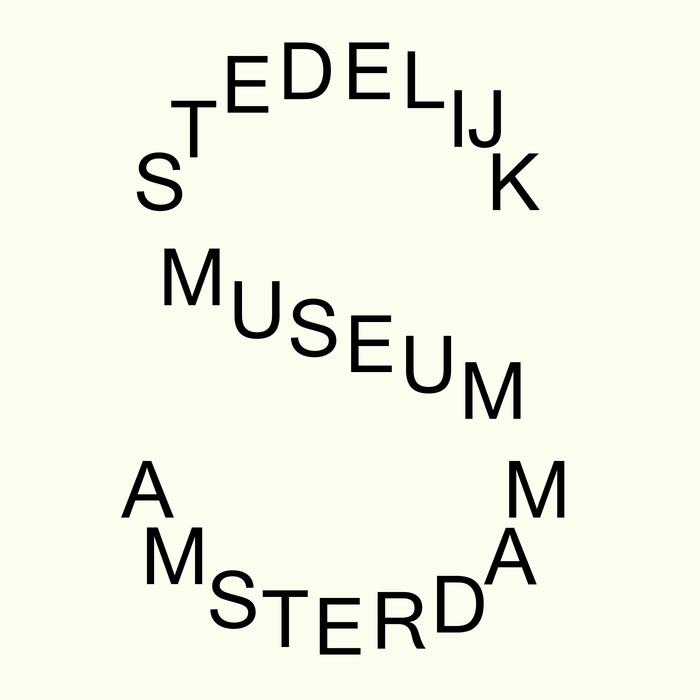 Stedelijk Museum identity (2012) 1
