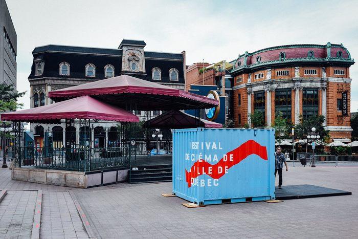 Festival de cinéma de la ville de Québec 3