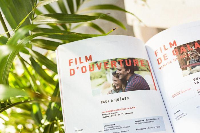 Festival de cinéma de la ville de Québec 4