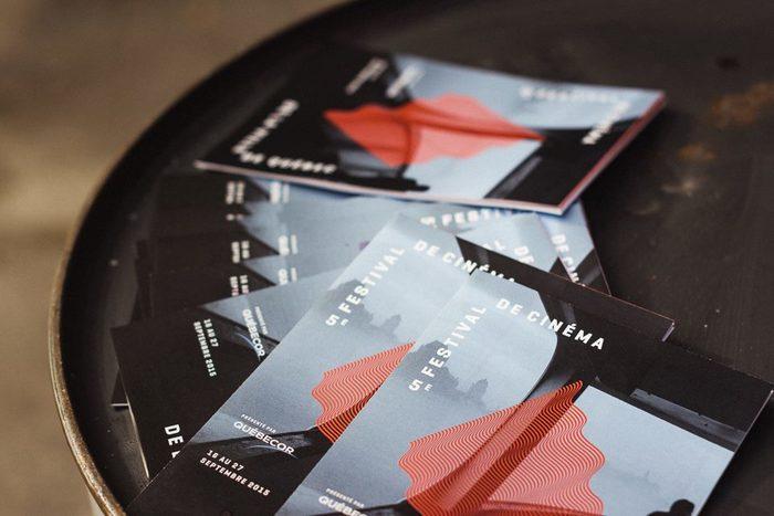 Festival de cinéma de la ville de Québec 5