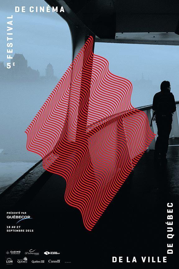 Festival de cinéma de la ville de Québec 6