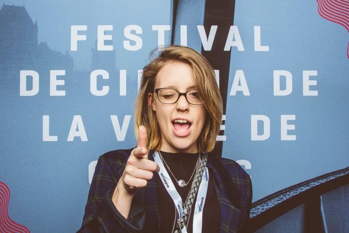 Festival de cinéma de la ville de Québec 2