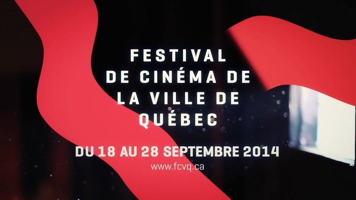 Festival de cinéma de la ville de Québec 1