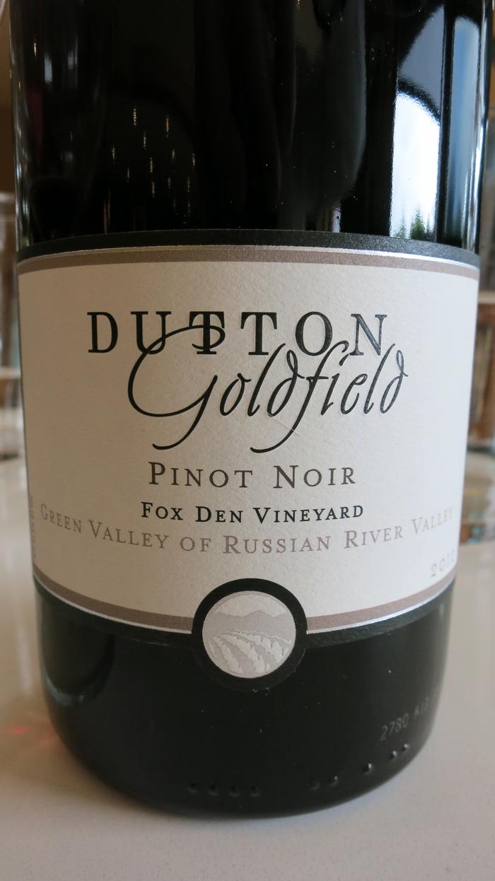 Dutton Goldfield 1