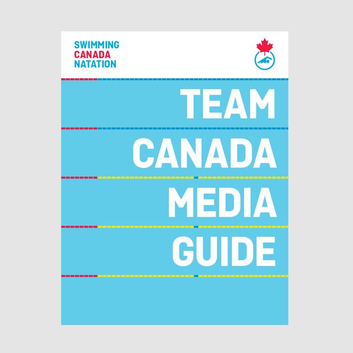 Swimming Canada 7
